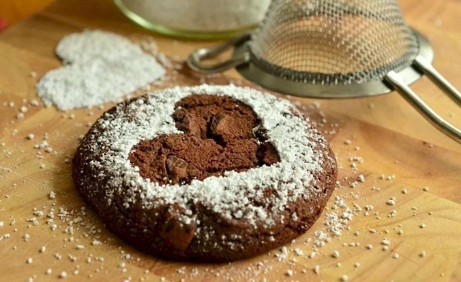 Para elaborar galletas de café solo requieres pocos ingredientes y su preparación no lleva más de 30 minutos