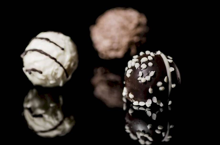 El café con chocolate es la combinación perfecta para elaborar unas provocativas trufas que seguro deleitarán tu paladar