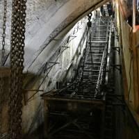Se renueva primera escalera electromecánica en Metro Tacubaya
