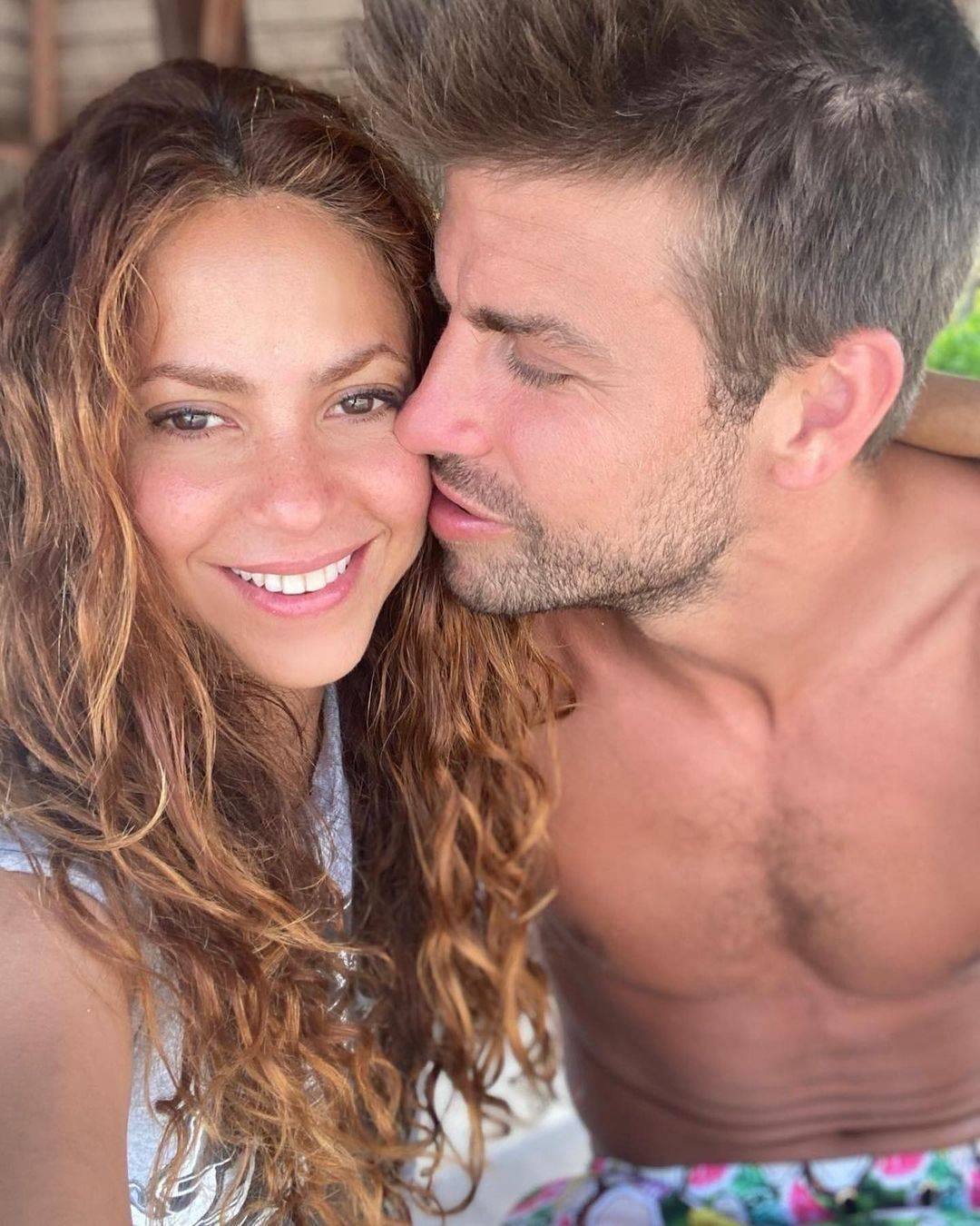 Shakira no se quiere casar