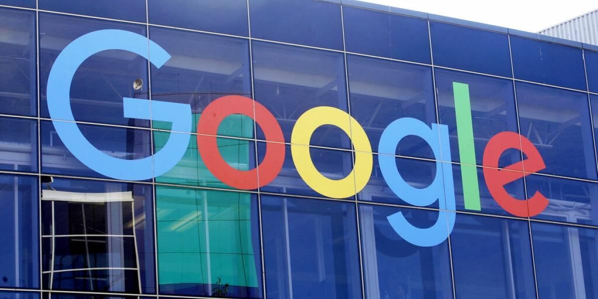 20% de los empleados de Google se mantendrán en trabajo remoto