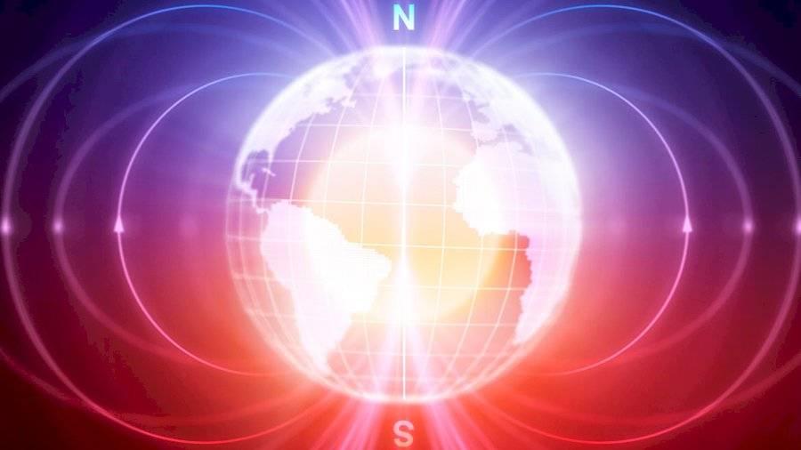 La inversión magnética, ¿puede influir en el fin del mundo?