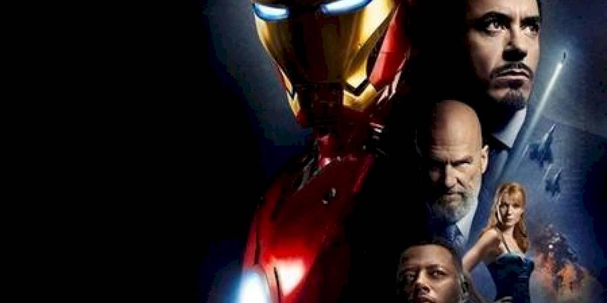 Protagonista de Iron Man y el Gran Lebowski anunció que padece de cáncer