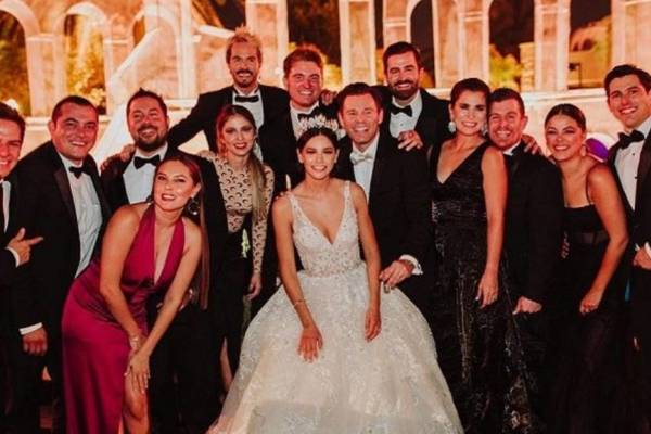 Más de 100 personas dan positivo por coronavirus tras asistir a matrimonio en México