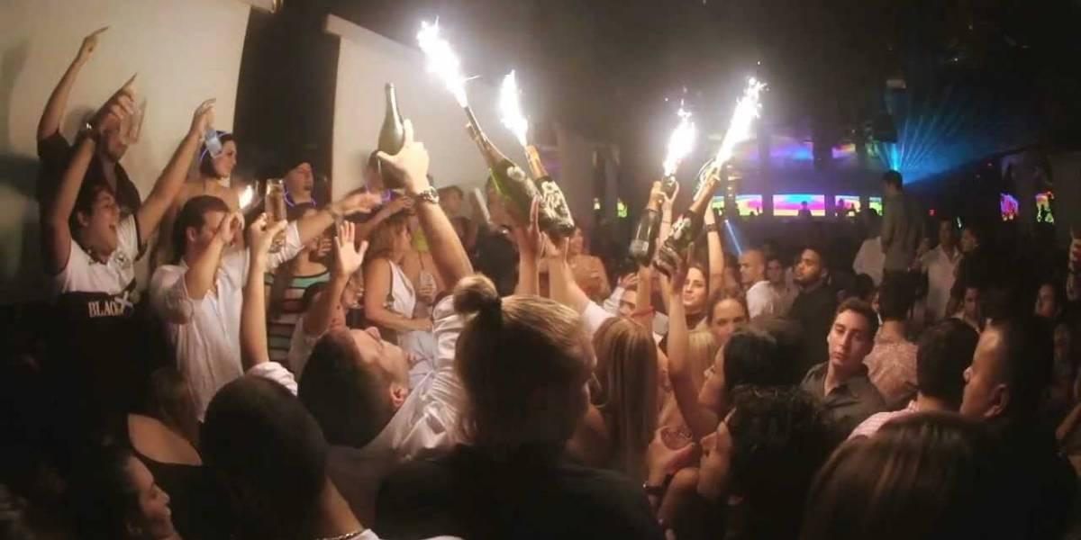 Hasta el amanecer: Discotecas de Miami desafían las normas del coronavirus