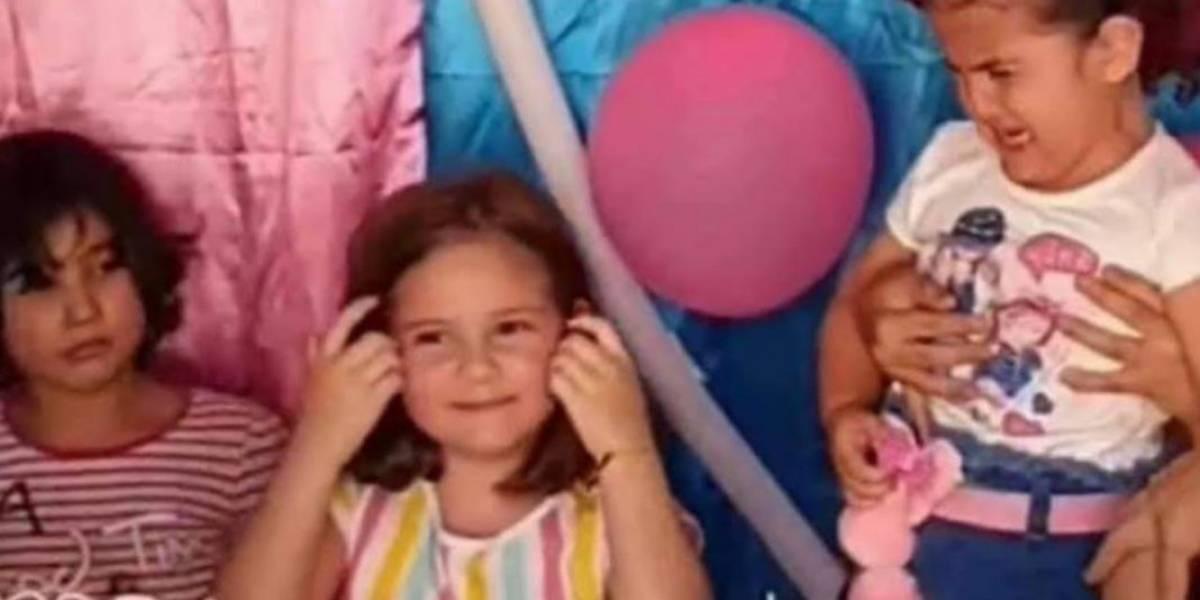 El origen del video de la niña que sopla la vela del cumpleaños de su hermana y todos los memes que desató
