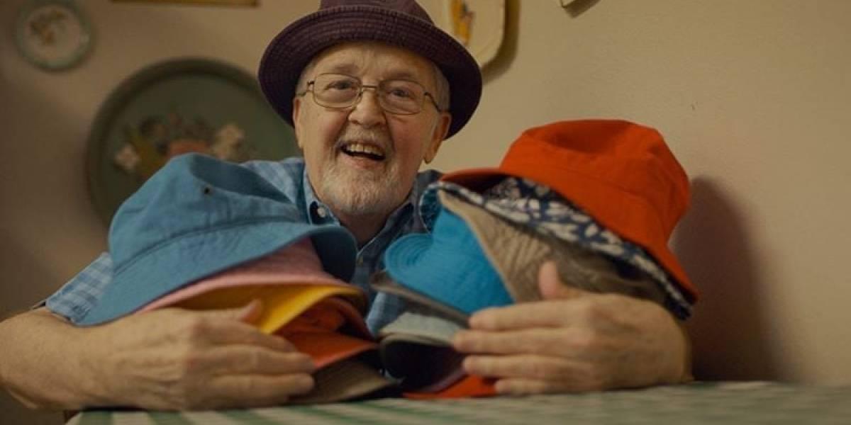 El adorable y divertido abuelo que gana millones de followers en TikTok