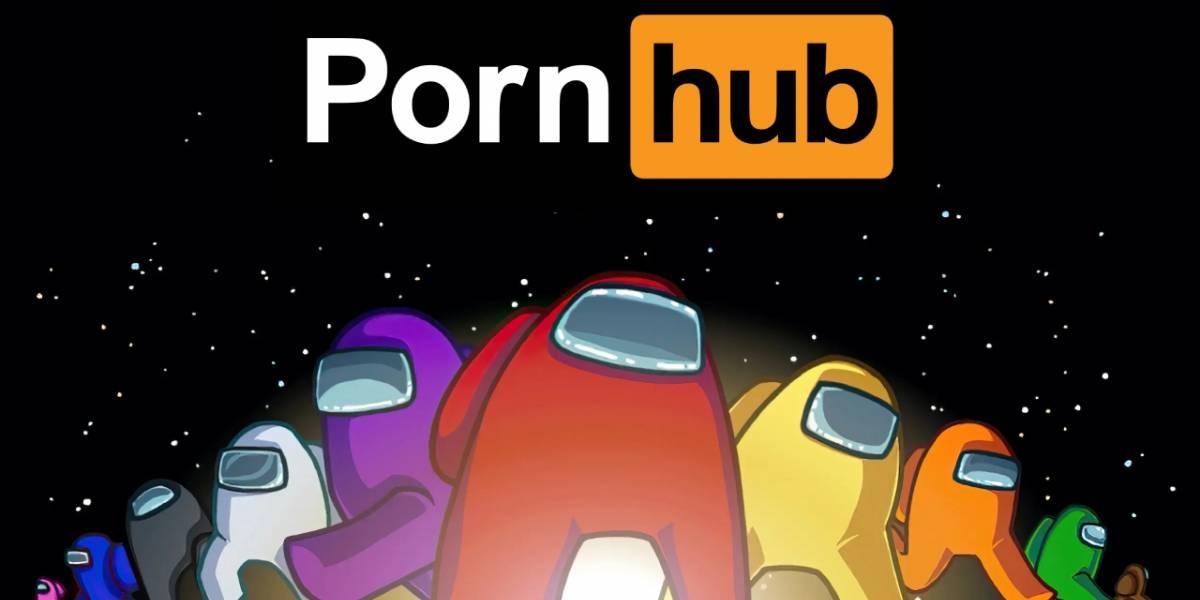 Among Us: también es popular en Pornhub y sus búsquedas lo demuestran