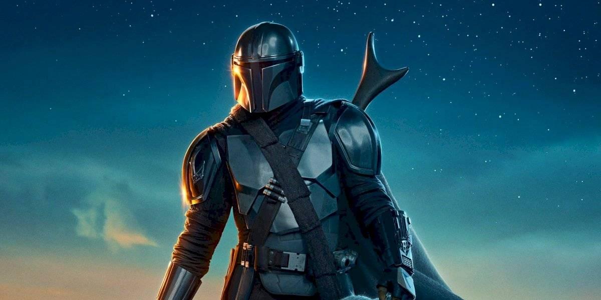 Star Wars: los detalles del segundo avance de Mandalorian y su llegada a Disney+