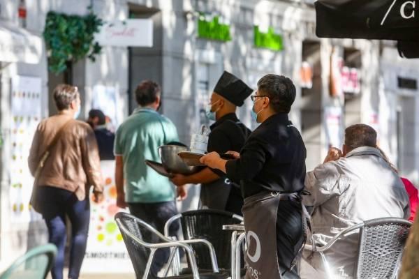 Economía.- La tasa de paro de México se situó en el 5,1% en septiembre, con  2,7 millones de personas | Publimetro México