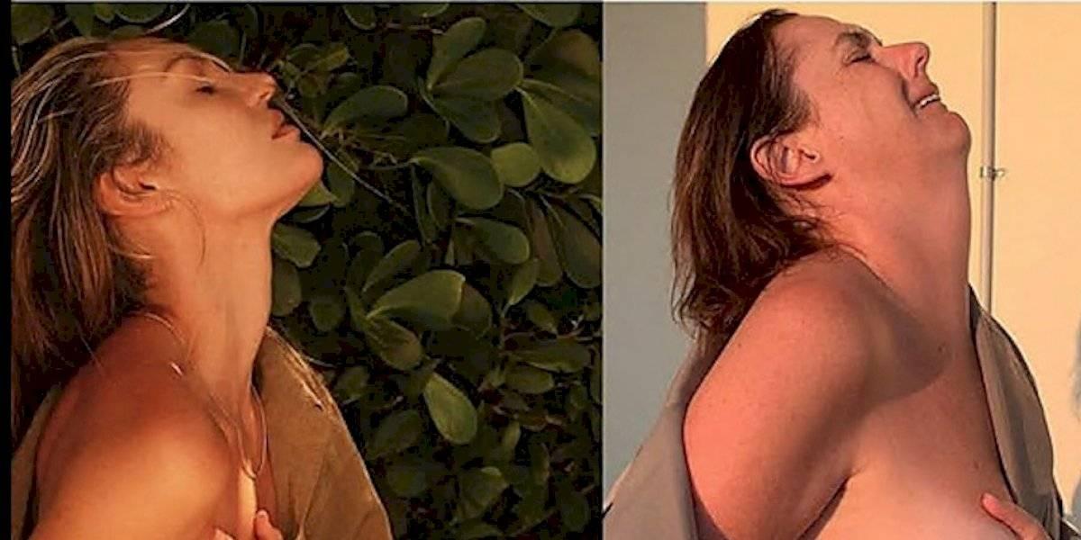 Denuncian censura y discriminación de Instagram frente a publicación de desnudos femeninos