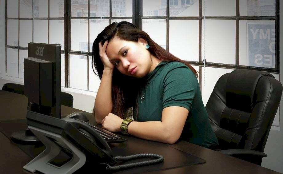 Las mujeres tienen el doble de posibilidades que los hombres de experimentar un trastorno de ansiedad en su vida