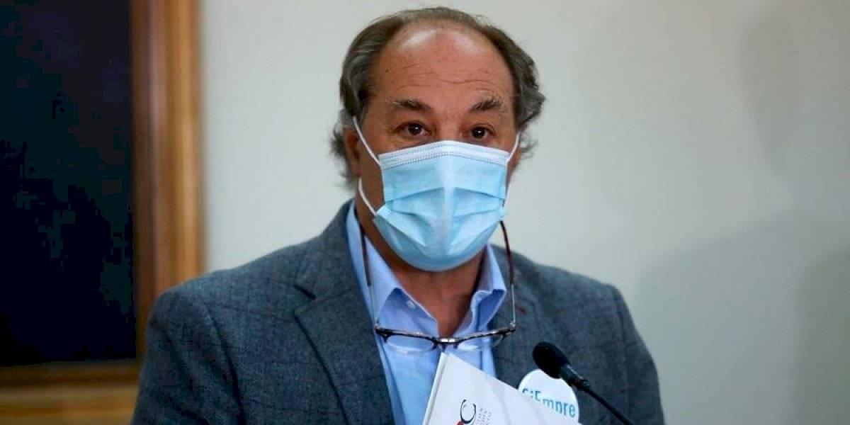"""Juan Sutil: """"La gente no quiere perder sus beneficios al trabajar formalmente y prefiere la informalidad"""""""
