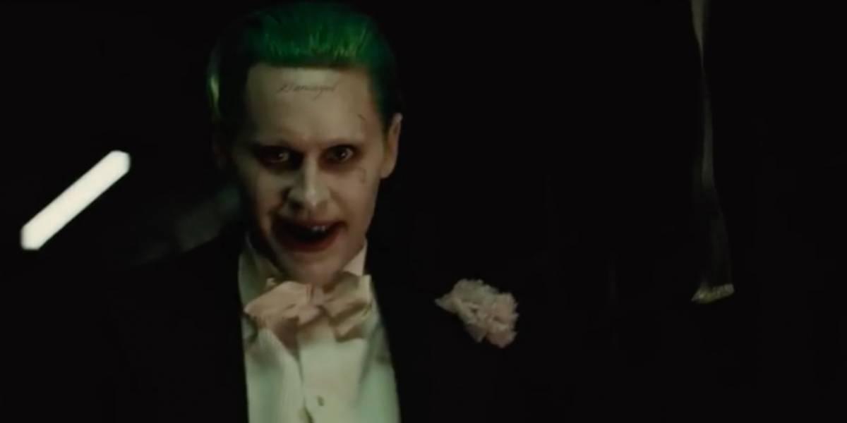 Jared Leto volverá a interpretar al Joker en la nueva película de la Liga de la Justicia