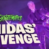 Fortnite: el evento de Halloween incluirá un concierto de J Balvin