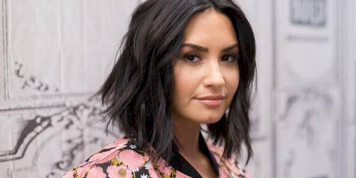 Cantar en la inauguración de Biden es un sueño hecho realidad para Demi Lovato