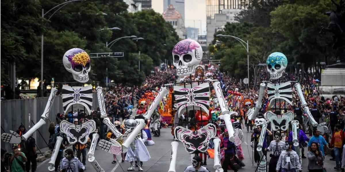 ¿Cómo será el Desfile de Día de Muertos en año de coronavirus?