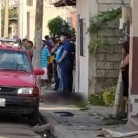 Dejan libre a adolescente implicado en el asesinato de un hombre, el pasado domingo en Durán