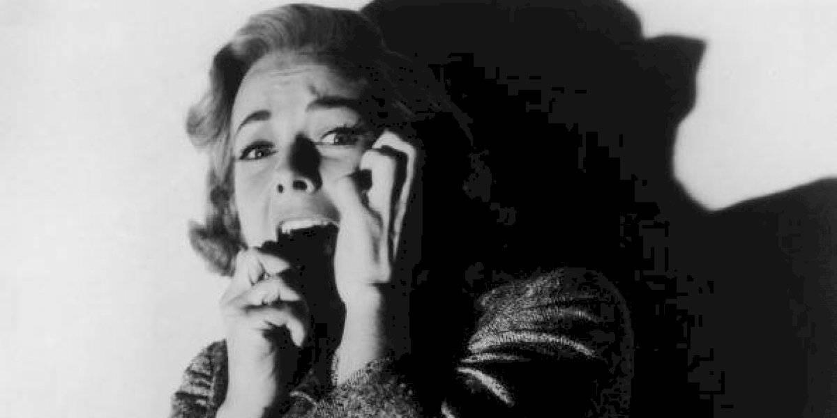 ¡No apto para miedosos! Esta es la mejor película de terror, según un estudio científico