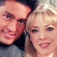 """""""Con los labios sangrantes"""": Así fueron los besos de Fernando Colunga y Edith González en """"Nunca te olvidaré"""""""