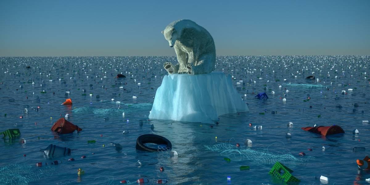 ¿Podría un tratado de la ONU sobre la contaminación plástica salvar los océanos?