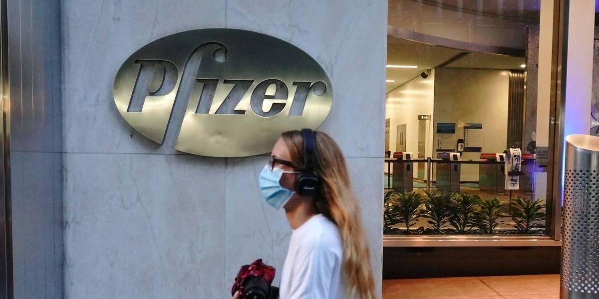 Coronavirus: Pfizer anuncia que su vacuna contra Covid-19 es más del 90% efectiva