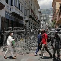Pichincha supera a Guayas en muertes de coronavirus