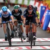 La Vuelta a España 2020: los premios económicos que podría llevarse Richard Carapaz