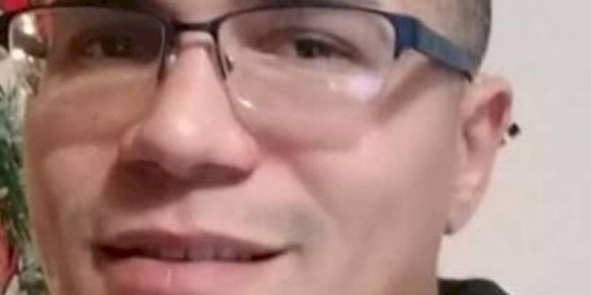 Arrestan hombre que tiene antecedentes penales en Connecticut