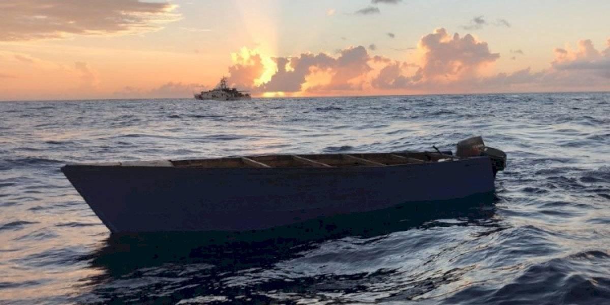 Advertencia para operadores de embarcaciones pequeñas en aguas del Atlántico y el pasaje de Mona