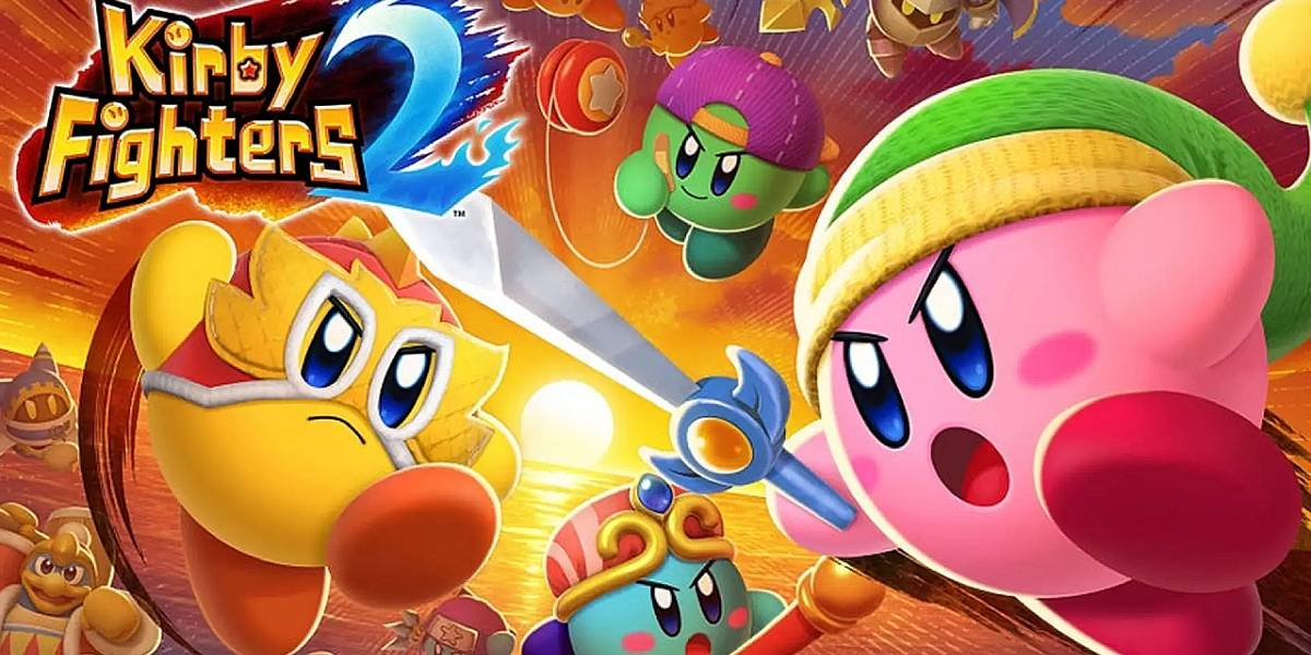 Kirby Fighters 2 review: nostalgia y novedades para toda la familia [FW Labs]