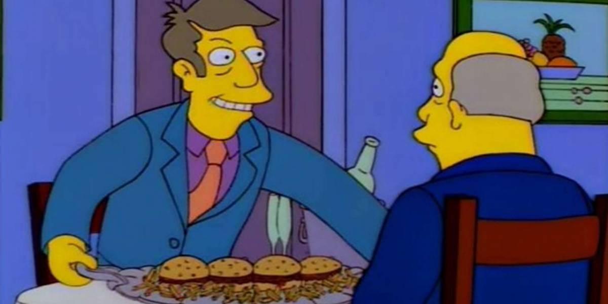 Los Simpson tienen una extraña conexión con la famosa obra Les Miserables