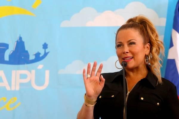 ¿Cathy Barriga qué dirá esta vez?: Contraloría instruye sumario por ausencia de 30 mil millones en municipio de Maipú