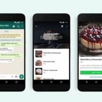 WhatsApp anuncia oficialmente novas funções que serão liberadas em breve