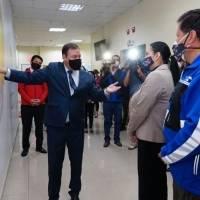 CNE implementará videovigilancia inteligente en recintos de elecciones 2021
