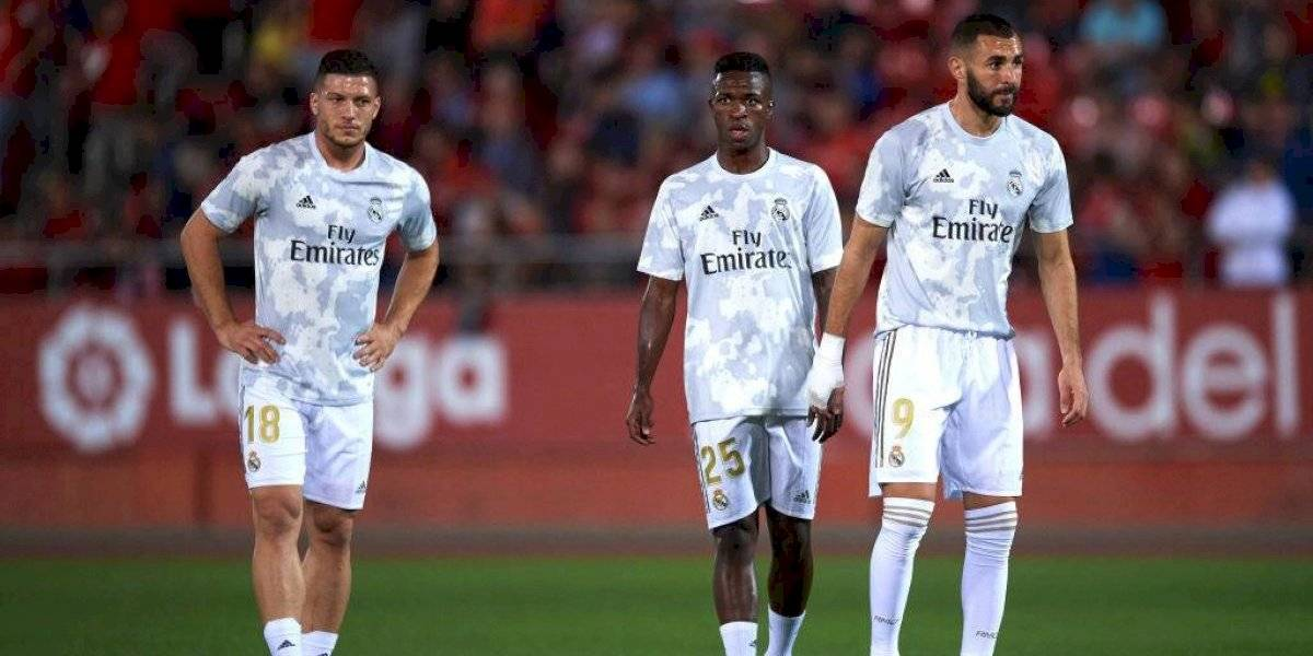 Un jugador del Real Madrid puede ir preso por seis meses