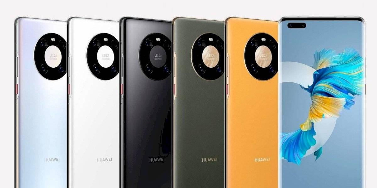 Huawei Mate 40 Pro: ingenieros explican cómo su cámara no deforma rostros