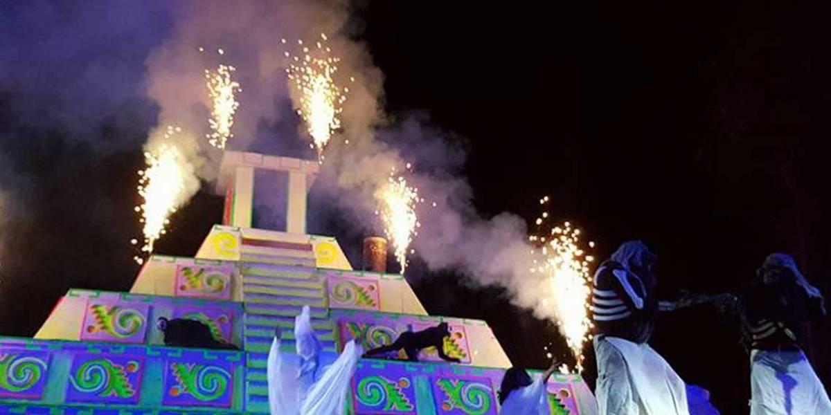 Todas las actividades que se pueden realizar en Día de Muertos y Halloween en la CDMX