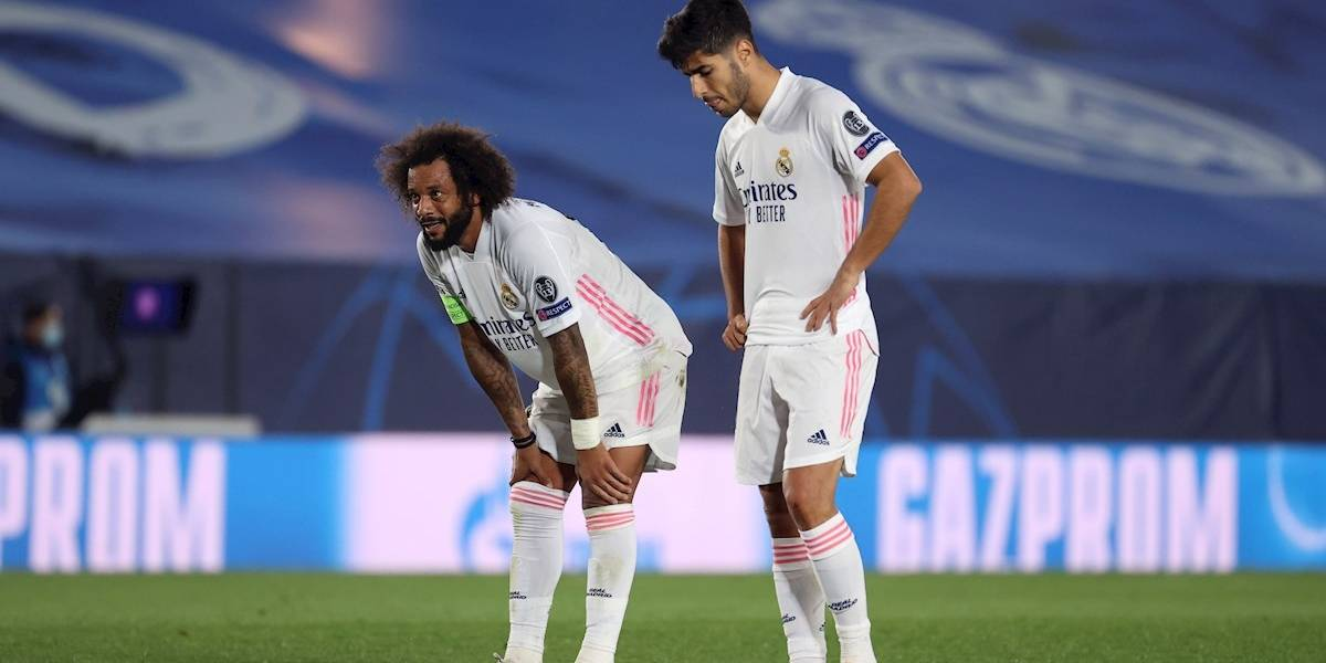 La prensa internacional califica de catastrófico el debut del Real Madrid en Champions