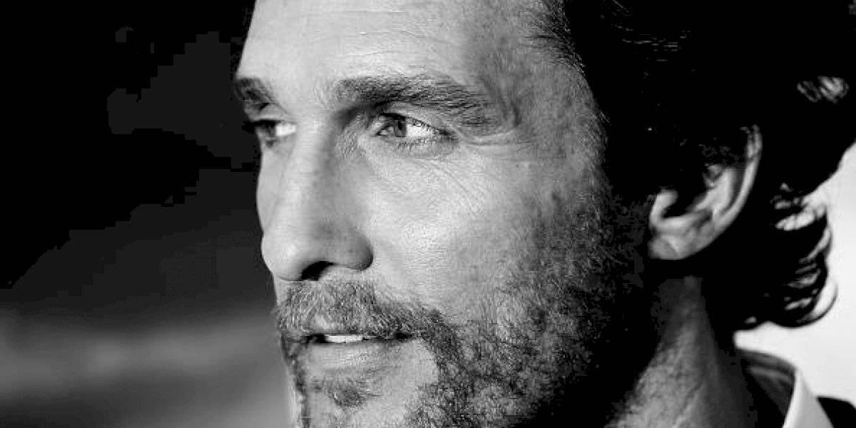 Matthew McConaughey, actor del Lobo de Wall Street e Interestelar, reveló cómo abusaron sexualmente de él