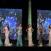 Miss Ecuador reacciona ante declaraciones de candidata que dio positivo para COVID-19