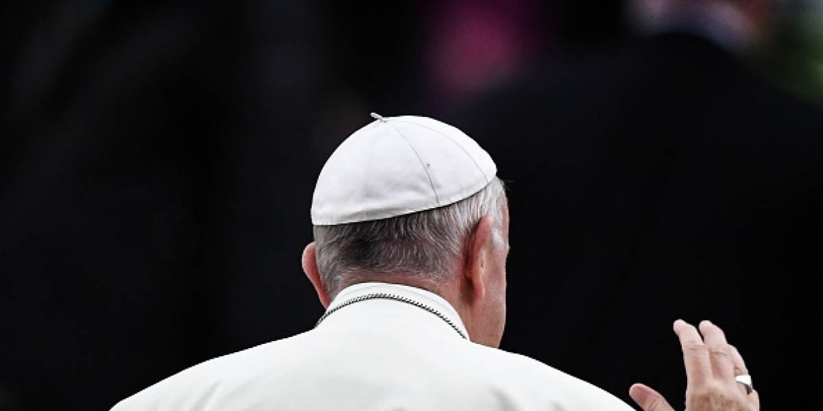 Declaraciones del papa Francisco sobre uniones homosexuales no son de este año