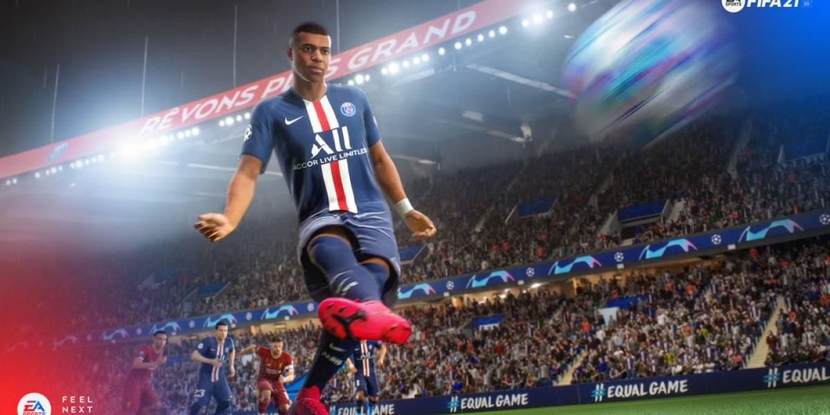 FIFA 21 y Madden NFL 21 para consolas de nueva generación, disponibles desde el 4 de diciembre