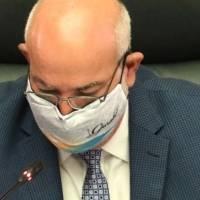 """""""Johnny"""" Méndez asegura que es prematuro hablar de liderato en la Cámara"""