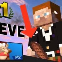 "Super Smash Bros Ultimate: parche 9.0.1 elimina la ""carne"" de Steve de Minecraft"