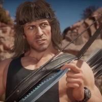 Mortal Kombat 11: se muestra gameplay y Fatality oficial de Rambo