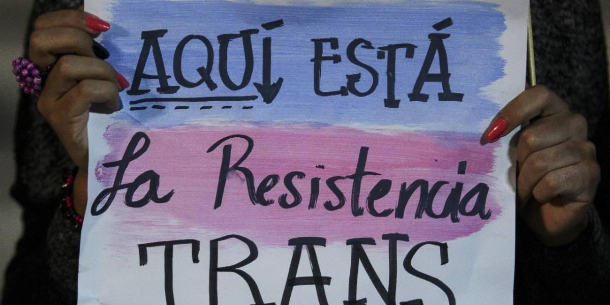 Infancias Trans en la 'congeladora'; acusan censura en Congreso de la CDMX