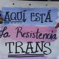 Infancias Trans en la
