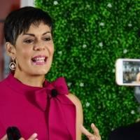 María de Lourdes del PIP supera a Rivera Schatz en resultados preliminares al Senado por Acumulación