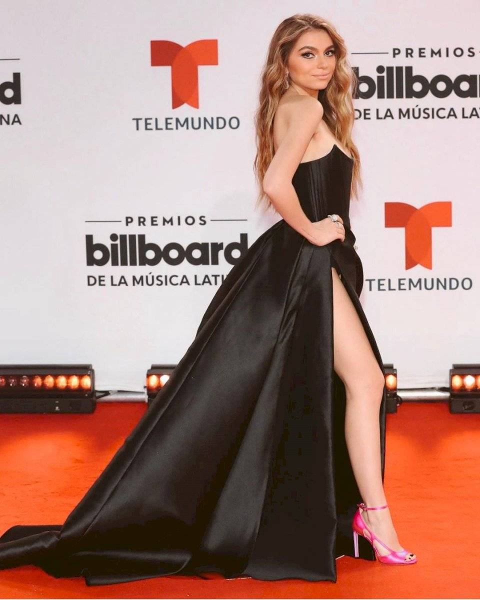 Latin Billboard